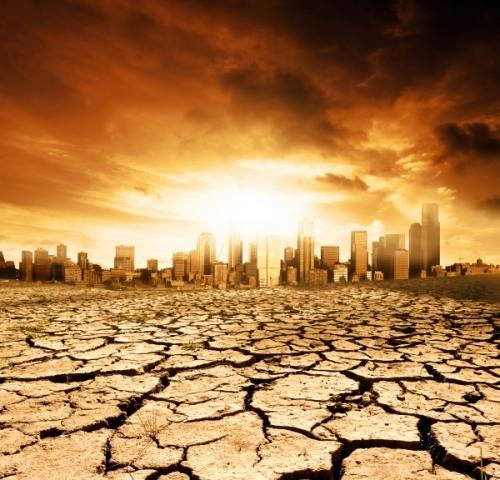Глобальное потепление и его