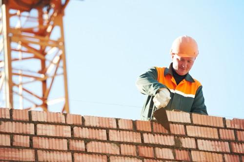 Профессия строитель сопровождает
