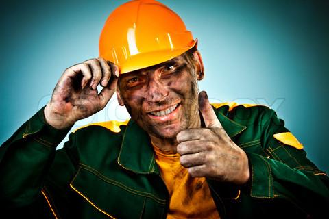 В благодарность за тяжкий труд во многих городах стран СНГ День шахтера отмечается с большим размахом